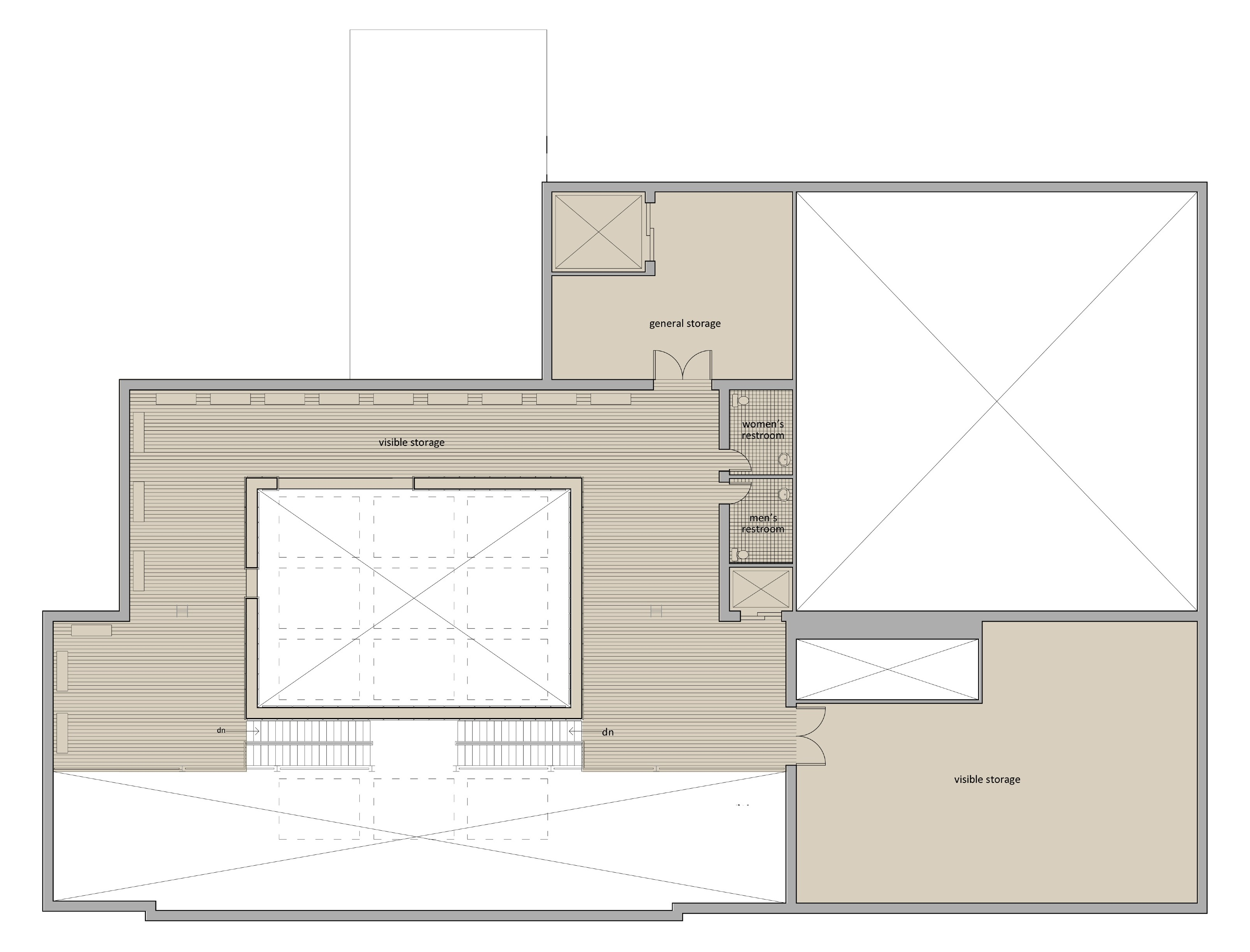 Plan mezzanine joy studio design gallery best design for Garage mezzanine plans